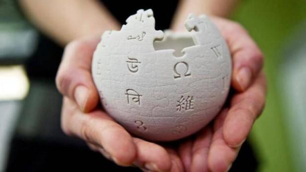 Foto - Wikipedia'ya erişimin engellenmesine ilişkin karar, Ankara 1. Sulh Ceza Hakimliğince 15 Ocak'ta kaldırıldı.