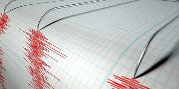 Foto - Haziran ayında Malatya'nın Pütürge ve Bingöl'ün Karlıova ilçelerinde depremler meydana geldi