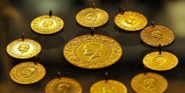 Gram altın ne kadar düştü? Çeyrek altın kaç para? Çeyrek altın ne kadar düştü? Altın fiyatları son durum