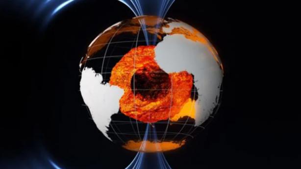ESA uyduları manyetik sinyalleri takip ediyor.
