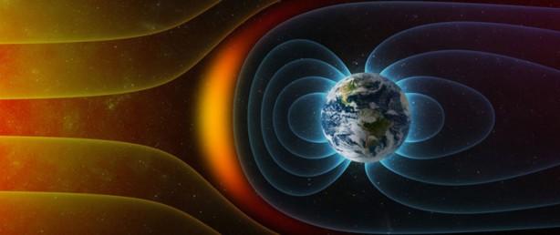 ESA'nın uydular aracılığıyla manyetik alanı kontrol etmesi aslında Dünya'nın geleceği açısından da önemli.