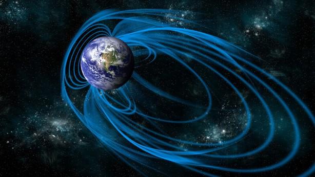 Manyetik Kuzey Kutbu'nun hareketi üzerine çalışma yapan bilim insanları, manyetik kutbun hareketine hangi değişikliklerin sebep olduğunu bulmak için Avrupa Uzay Ajansı'nın (ESA) Swarm uydularının topladığı verileri kullandılar.