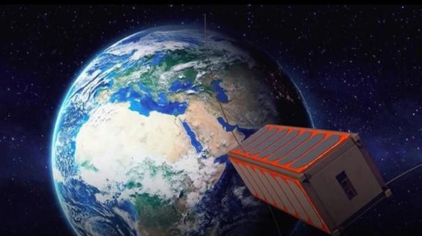 Foto - TÜRKİYE 'KILIÇ' İLE UZAYA ÇIKACAK Savunma Sanayii Başkanlığı yönetiminde Kılıç Küp Uydusu (KILIÇSAT) ismiyle yeni bir Ar-Ge projesi başlatıldı. Projeyle, yerli ve milli olarak geliştirilen X-Bant LNA (Low Noise Amplifier-Düşük Gürültülü Yükselteç) modülüne uzayda tarihçe kazandırılacak, seyir halindeki gemiler ile diğer kaynaklardan yayınlanan AIS (Automatic Identification System-Otomatik Tanımlama Sistemi) verileri toplanarak yer istasyonuna indirilecek. Bu amaçla Alçak Dünya Yörüngesi'nde görev yapacak bir küp uydu geliştirilecek.
