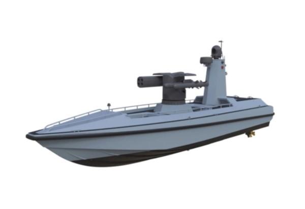 Foto - Bununla birlikte, kendisiyle eş veya farklı yapıya sahip diğer SİDA'larla operasyon yapabilecek araç, insansız ve insanlı hava araçlarıyla müşterek harekat gerçekleştirebilecek. SİDA, sadece uzaktan kontrol edilen bir insansız deniz aracı olmanın haricinde, yapay zeka ve otonom davranış özellikleriyle üstün ve çağın ilerisinde yeteneklerle donatılacak.