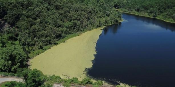 Foto - Toplam maliyeti 60 milyon lira olan çalışmalar sırasında baraj gölünün dibinde biriken balçık temizlenirken, mekanik ekipmanlar da elden geçirilmişti.