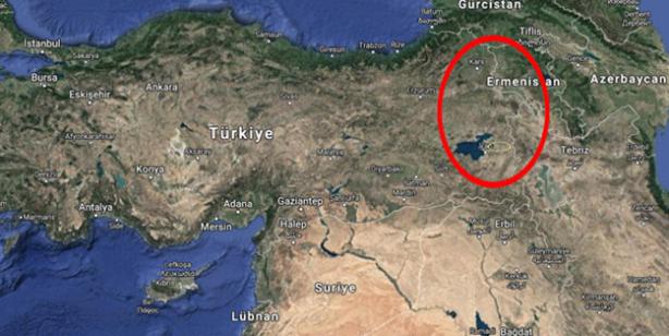 Harita yeniden şekilleniyor! Türkiye'deki 4 ilin lehine olacak