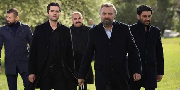 Foto - ATV'nin fenomen dizisi Eşkıya Dünyaya Hükümdar Olmaz?ın hem oyuncular hem izleyiciler 7. sezon için çok heyecanlı.
