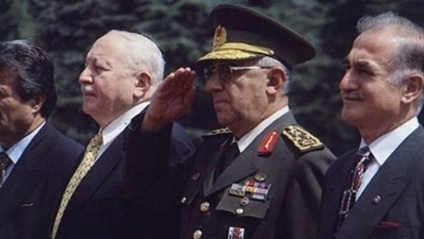 Foto - 24 Kasım 1995 genel seçimlerinde 6 milyon 12 bin 450 oyla, halkın yüzde 21.37'sinin oyunu alan Refah Partisi kapatıldı.