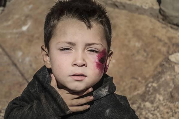 İdlib'de büyük tehlike!