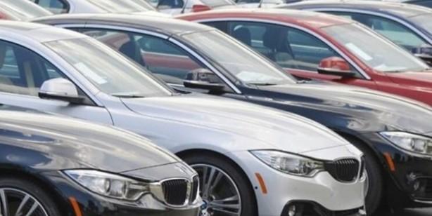 İkinci el otomobilde Eylül ayında en çok satan markalar belli oldu... İşte ilk 10'a girenler