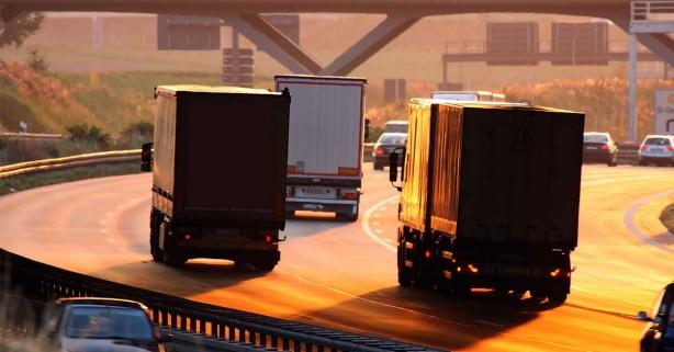 Foto - Şoför-yük taşıma 1.520