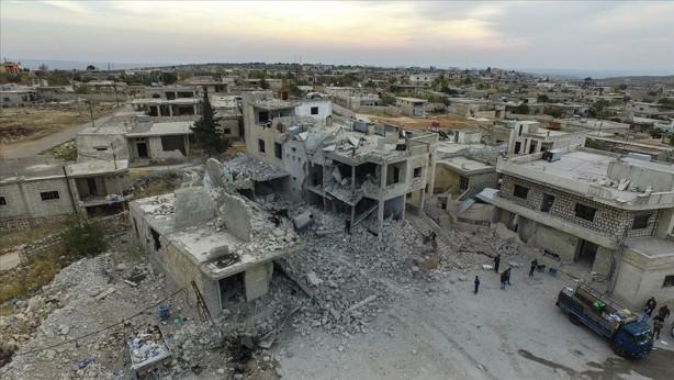 Foto - Hizbullah'ın Beşşar Esed rejimine destek vermek için Suriye'de çok sayıda militanını kaybettiği belirtilen haberde,