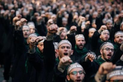 Foto - İsrail'in önde gelen gazetelerinden Jerusalem Post, İsrail ordusunun Lübnan Hizbullahı'nın Suriye'de Türkiye karşısındaki yenilgisinden ders çıkardığını ve örgütün konvansiyonel orduya karşı direnç gösteremediğini öğrendiğini yazdı.