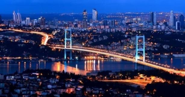 İstanbul işte bunun için Türkiye demek