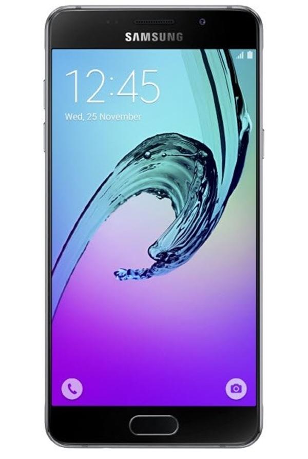 Foto - Samsung Galaxy A5 (2016) Fiyat: 1490 TL