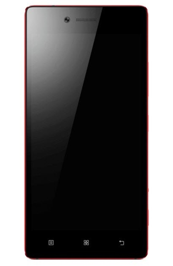 Foto - Lenovo Vibe Shot Fiyat: 1499 TL