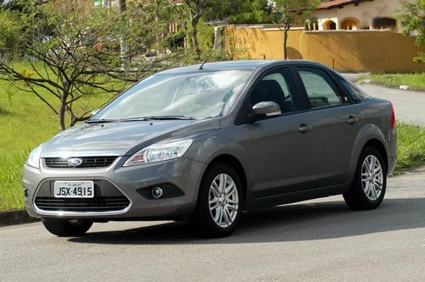 Foto - 2006 – 2009 model Ford Focus