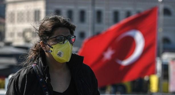 Foto - AK Parti'nin yaptırdığı ankete katılanların yüzde 87'si sosyal hayatının etkilendiğini söyledi.