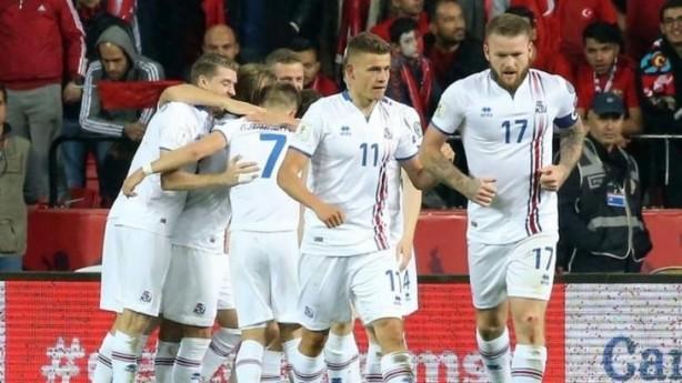 İşte Rusya 2018 Dünya Kupası'na gidecek takımlar