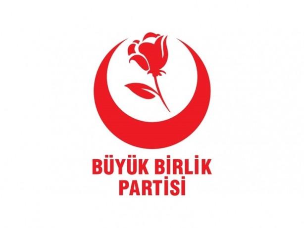Foto -  0.6 BÜYÜK BİRLİK PARTİSİ