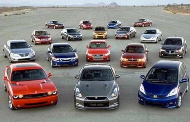 2005 senesinden bu yana Türkiye'nin en çok satan otomobil markaları...