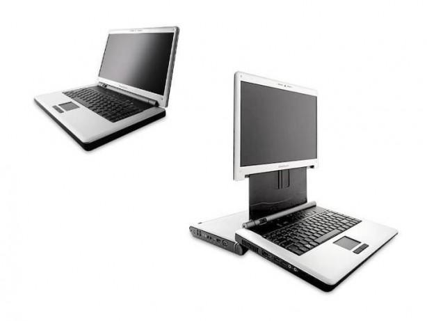 İşte teknoloji devlerinin ürettiği garip bilgisayarlar