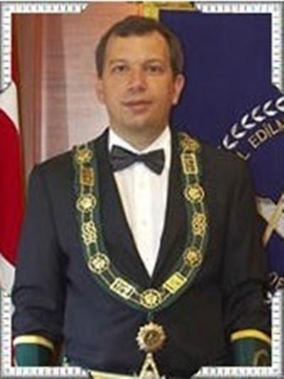Işte Türkiyenin ünlü Masonları