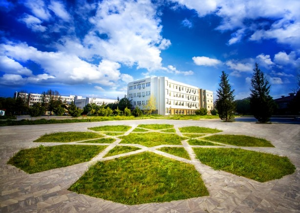 Foto - Yalova Üniversitesi
