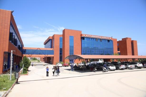 Foto - İskenderun Teknik Üniversitesi