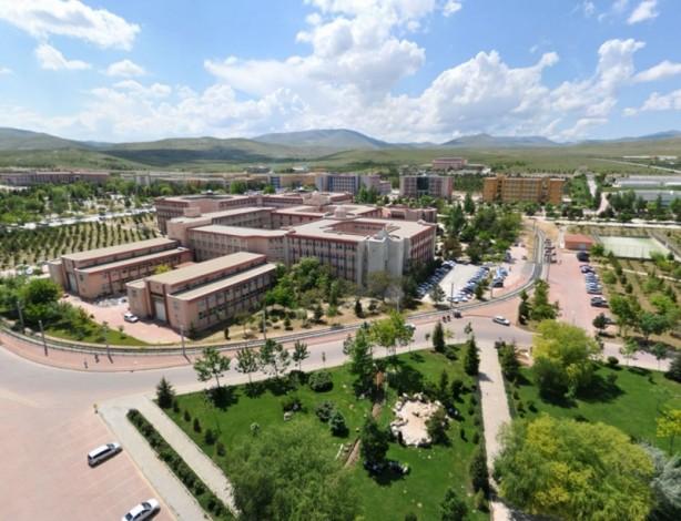 Foto - Selçuk Üniversitesi