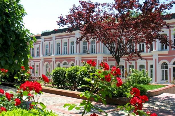 Foto - Yıldız Teknik Üniversitesi