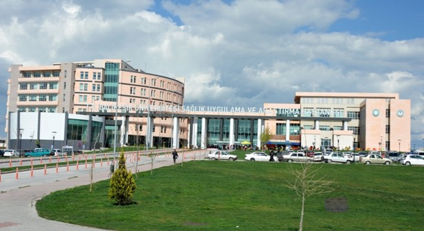 Foto - Balıkesir Üniversitesi