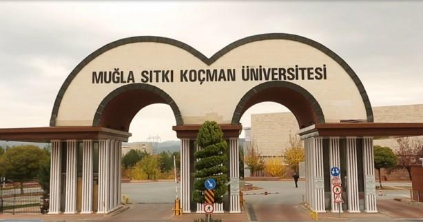 Foto - Muğla Sıtkı Koçman Üniversitesi