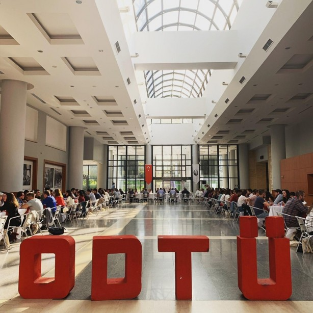 Foto - Ortadoğu Teknik Üniversitesi