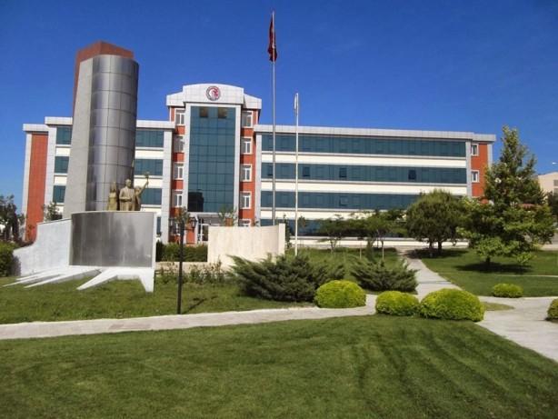 Foto - Çanakkale Onsekiz Mart Üniversitesi