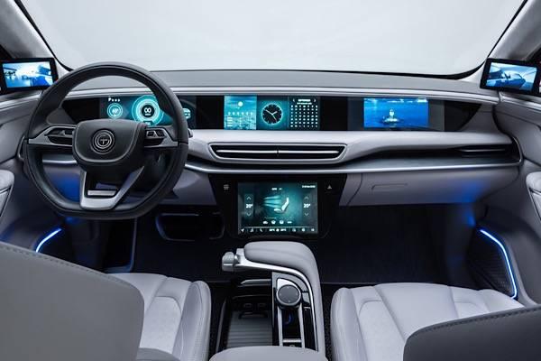 Foto - TOGG yerli elektrikli araçlar küresel pazara açılma hedefi nedeniyle fiyatlarda bir miktar daha düşüş sağlayabilir.
