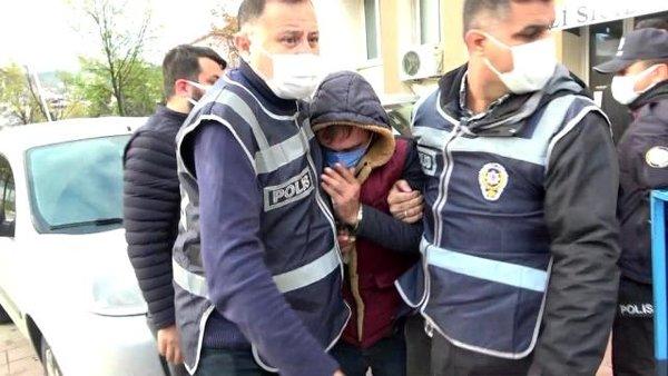 Foto - ŞÜPHELİLER GÖZALTINA ALINDI - Toplanan deliller sonrasında 2 şüpheli yakalanarak gözaltına alındı. Şüphelilerin olayla ilgili belirlenen suçları birlikte işledikleri anlaşıldı.