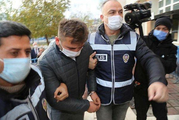 Foto - CİNAYETİ KABUL ETTİLER - Makbule teyzenin evine beraber girdiklerini tespit edilen şüpheliler, cinayeti kabul etti.