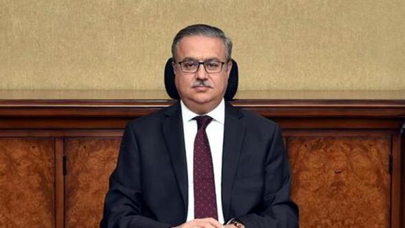 Foto - İl Umumi Hıfzıssıhha Kurulu, Mersin Valisi Ali İhsan Su Başkanlığında toplandı.