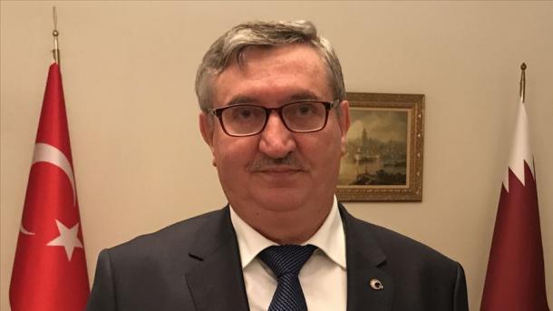Foto - KATAR BÜYÜKELÇİLİĞİNE ATANACAĞI İDDİA EDİLMİŞTİ Cumhurbaşkanı Recep Tayyip Erdoğan'ın imzasıyla Resmi Gazete'de yayımlanan Atama Kararlarına göre, Katar Büyükelçisi Fikret Özer merkeze alınmıştı. Özer'den boşalan Katar Büyükelçiliğine Cihat Yaycı'nın getirileceği iddia edilmişti.