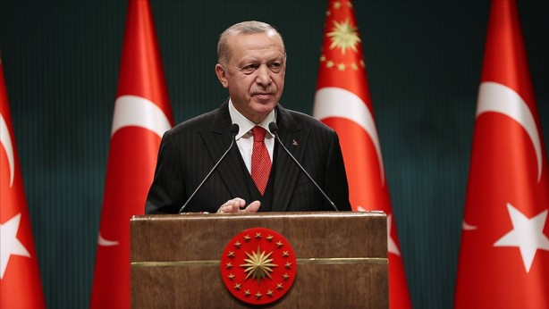 Foto - Recep Tayyip Erdoğan yüzde 44