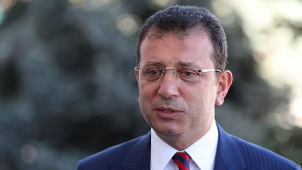 Foto - Ekrem İmamoğlu yüzde 6,5