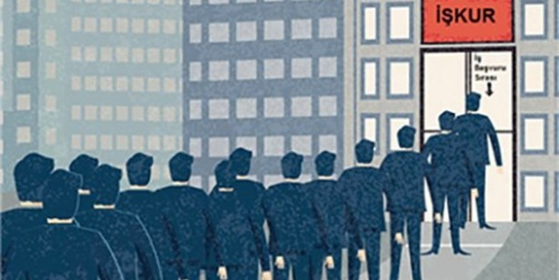 Kısa çalışma ödeneği sona erdi... İşsizlik maaşı nasıl alınır?