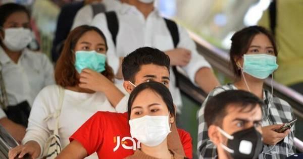 Foto - ABD'de açığa çıkan federal hükümetin yeni tip koronavirüs (Kovid-19) ile mücadele planında, pandeminin birçok dalga halinde 18 ay veya daha fazla sürmesinin öngörüldüğü belirtildi.