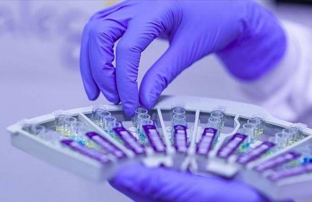 Foto - DSÖ Genel Direktörü, diğer ilaçların denemelerinin ise devam ettiğini dile getirdi.