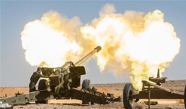 Küresel Silahlanma Endeksi yayınlandı! En çok silahlanan 10 ülkeden 6'sı Orta Doğu'da