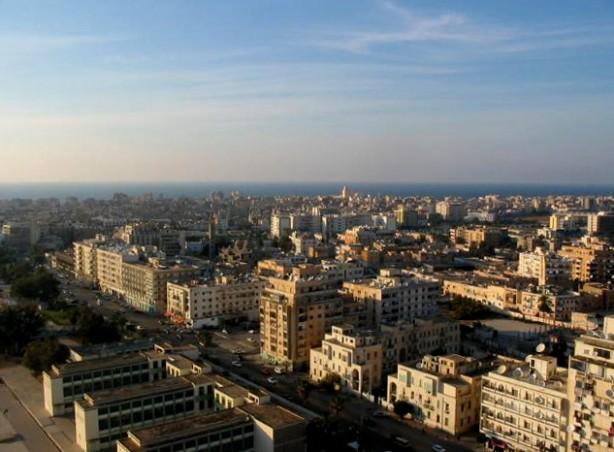 Foto - (Temmuz 2014) Libya doğusundaki bazı gruplar Hafter'e karşı ilerleme kaydetti. Ensar el Şeria Bingazi kentinde kontrolü sağlarken bölgede İslami bir yönetim tesis ettiklerini açıkladı.