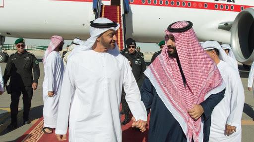 Foto - Abu Dabi Veliaht Prensi Muhammed Bin Zayid ve Suudi Arabistan Veliaht Prensi Muhammed bin Selman'ın Yemen'deki insani felaket ve savaş suçlarından sorumlu olduğunu belirten Merzuki, bu kişilerin Uluslararası Ceza Mahkemesi'nde yargılanması gerektiğini ifade etti.