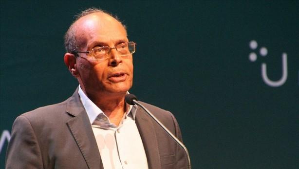 Foto - Eski Tunus Cumhurbaşkanı Merzuki şöyle devam etti: