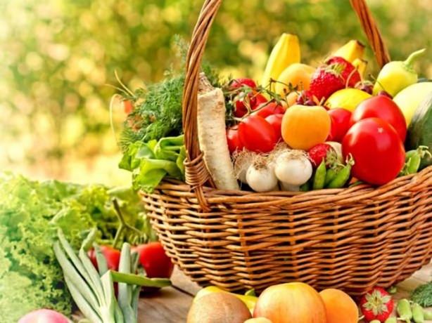Mart ayında tüketilmesi gereken sebzeler;